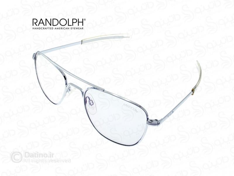 عکس عینک آفتابی مردانه راندولف agx خلبانی 10053 - انواع مدل عینک آفتابی مردانه راندولف agx خلبانی 10053