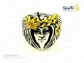 انگشتر ملکه سرزمین زیبایی gothic-r-19