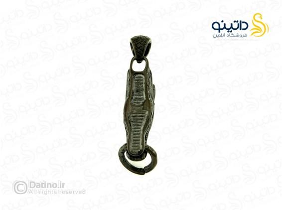 عکس گردنبند مردانه اژدهای ناگا-Xiaonuo.N.21 - انواع مدل گردنبند مردانه اژدهای ناگا-Xiaonuo.N.21