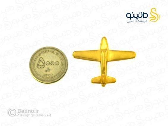 عکس گردنبند مردانه هواپیما-Xiaonuo-n-40 - انواع مدل گردنبند مردانه هواپیما-Xiaonuo-n-40
