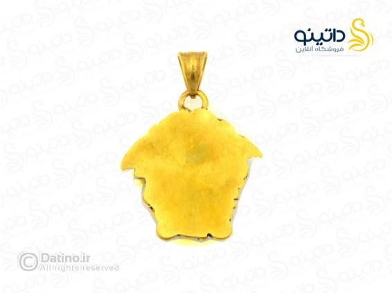 عکس گردنبند مردانه ورساچه-Xiaonuo-n-42 - انواع مدل گردنبند مردانه ورساچه-Xiaonuo-n-42
