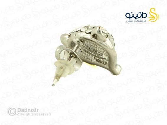 عکس گوشواره زنانه روکسی روباه roxi-e-7 - انواع مدل گوشواره زنانه روکسی روباه roxi-e-7