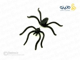 گوشواره حیوانات عنکبوت-Toxic.E.8