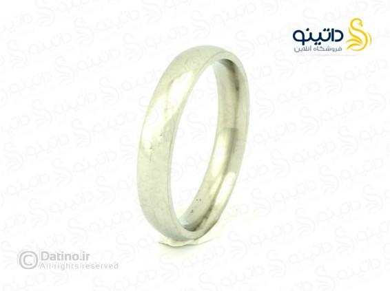 عکس حلقه ازدواج سیمپل رینگ-Toxic.R.12 - انواع مدل حلقه ازدواج سیمپل رینگ-Toxic.R.12