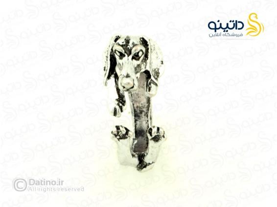 عکس انگشتر سگ داگسن-Toxic.R.14 - انواع مدل انگشتر سگ داگسن-Toxic.R.14