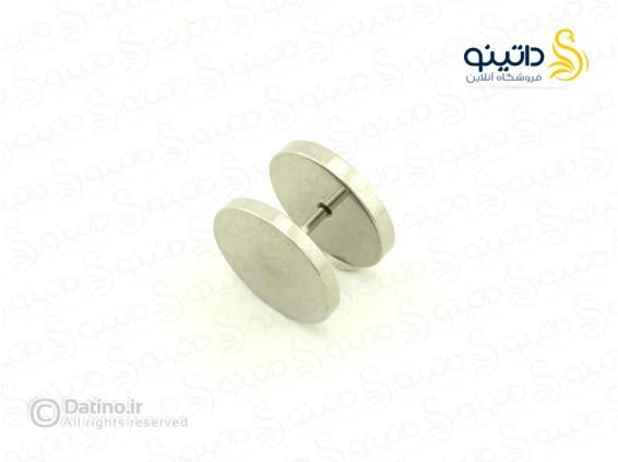 عکس پیرسینگ گوش دایره ای ساده benli-p-13 - انواع مدل پیرسینگ گوش دایره ای ساده benli-p-13