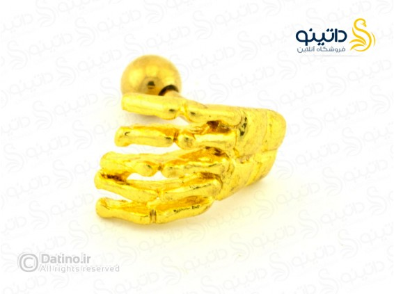 عکس پیرسینگ گوش دست مرده benli-p-29 - انواع مدل پیرسینگ گوش دست مرده benli-p-29