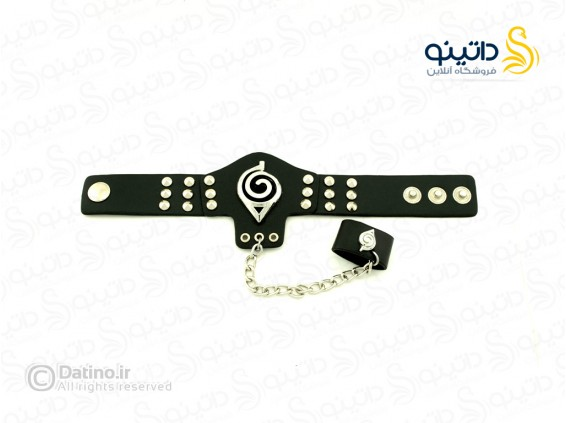 عکس دستبند ناروتو fan-b-37 - انواع مدل دستبند ناروتو fan-b-37