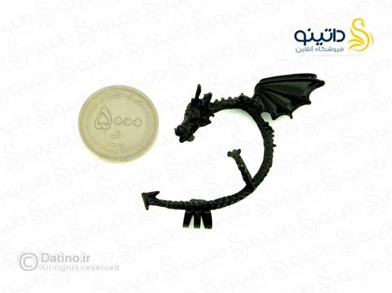 عکس گوشواره تک بازی تاج و تخت تارگرین fan-e-2 - انواع مدل گوشواره تک بازی تاج و تخت تارگرین fan-e-2