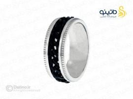 زنجیر استیل مدل حلقه متصل jewellery-10018
