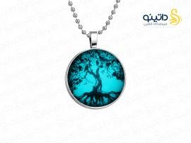 گردنبند شبتاب درخت سرزمین نور 10118