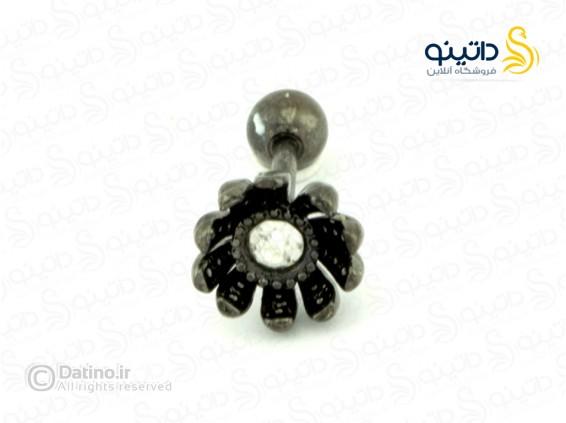عکس پیرسینگ گوش گل قدیمی piercing-10011 - انواع مدل پیرسینگ گوش گل قدیمی piercing-10011