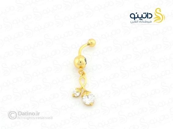 عکس پیرسینگ زنانه ناف نگین ژنوا piercing-10019 - انواع مدل پیرسینگ زنانه ناف نگین ژنوا piercing-10019