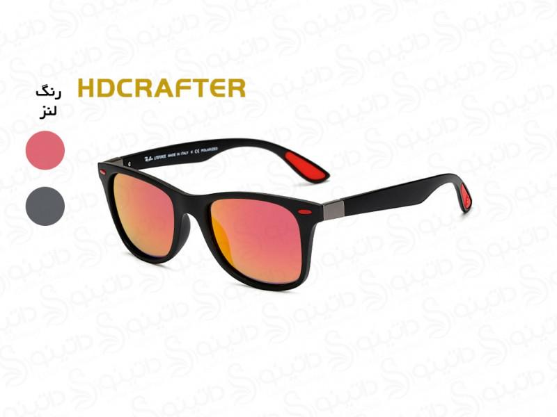 عکس عینک آفتابی مردانه دکستر hdcrafter-ew-2 - انواع مدل عینک آفتابی مردانه دکستر hdcrafter-ew-2
