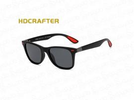 عینک آفتابی مردانه دکستر hdcrafter-ew-2