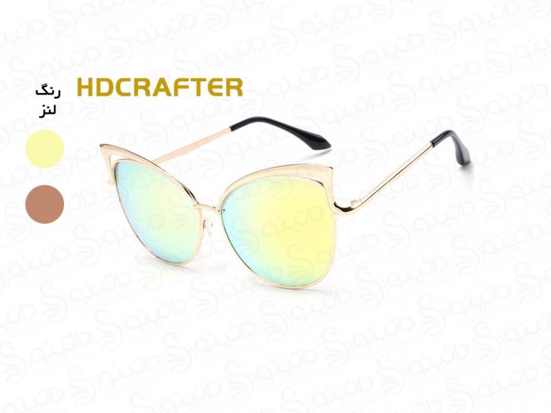 عکس عینک آفتابی زنانه ساوانا hdcrafter-ew-4 - انواع مدل عینک آفتابی زنانه ساوانا hdcrafter-ew-4