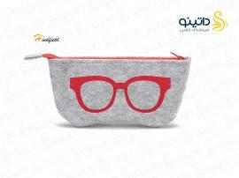 کیف نمدی مخصوص عینک  hindfield-b-1