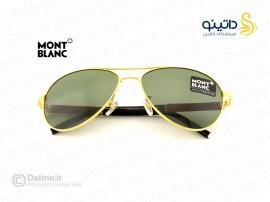 عینک آفتابی مردانه مونت بلانك هنریک montblanc-ew-1