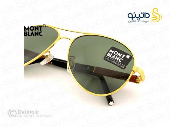 عکس عینک آفتابی مردانه هنریک montblanc-ew-1 - انواع مدل عینک آفتابی مردانه هنریک montblanc-ew-1