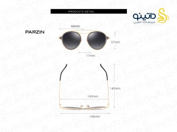 عکس عینک آفتابی مردانه ویلکین parzin-ew-1 - انواع مدل عینک آفتابی مردانه ویلکین parzin-ew-1