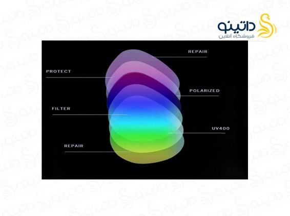 عکس عینک آفتابی کیزی roupai-ew-6 - انواع مدل عینک آفتابی کیزی roupai-ew-6