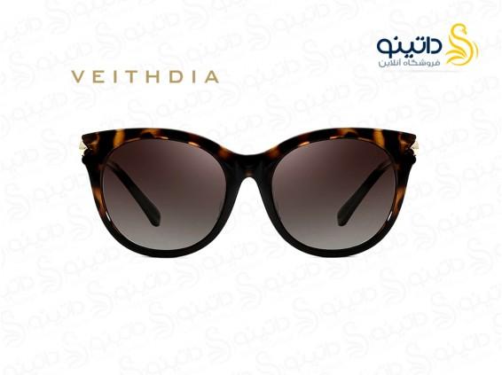 عکس عینک آفتابی زنانه لیلیاس veithdia-ew-4 - انواع مدل عینک آفتابی زنانه لیلیاس veithdia-ew-4