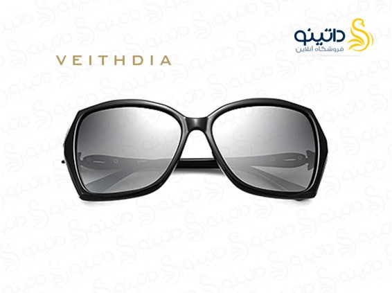 عکس عینک آفتابی زنانه روباه هرمیا veithdia-ew-6 - انواع مدل عینک آفتابی زنانه روباه هرمیا veithdia-ew-6