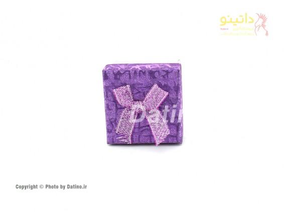 عکس جعبه انگشتر فانتزی براق - انواع مدل جعبه انگشتر فانتزی براق