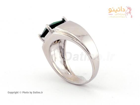عکس انگشتر مردانه والتر-Luminna.R.11 - انواع مدل انگشتر مردانه والتر-Luminna.R.11