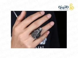 انگشتر مردانه اژدهای کهن gomaya-r-42