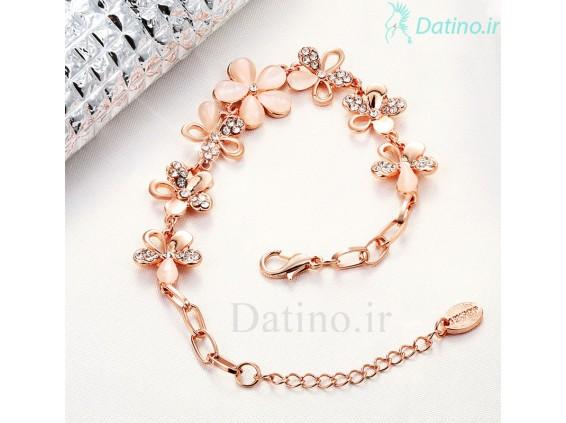 عکس دستبند زنانه لوکس سوویسان-INALIS.N.1 - انواع مدل دستبند زنانه لوکس سوویسان-INALIS.N.1