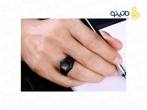 عکس انگشتر مردانه لوکس رالتون lekani-r-19 - انواع مدل انگشتر مردانه لوکس رالتون lekani-r-19
