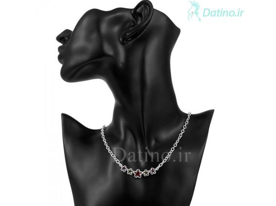 عکس گردنبند زنانه وینسام-YUEYIN.N.10 - انواع مدل گردنبند زنانه وینسام-YUEYIN.N.10