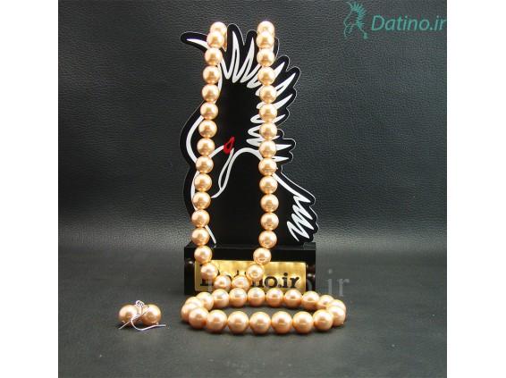 عکس سرویس مروارید زنانه زارینا-Miadoora.S.1 - انواع مدل سرویس مروارید زنانه زارینا-Miadoora.S.1