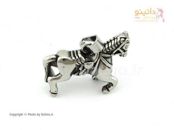 عکس گردنبند اسب شوالیه-Xiaonuo.N.29 - انواع مدل گردنبند اسب شوالیه-Xiaonuo.N.29