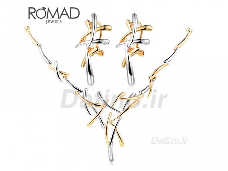 عکس سرویس زنانه ویلما-Romad.S.1 - انواع مدل سرویس زنانه ویلما-Romad.S.1