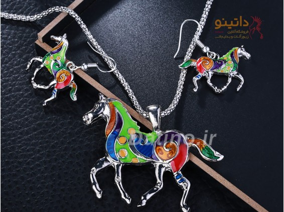 عکس سرویس زنانه اسب افسانه ای-Romad.S.2 - انواع مدل سرویس زنانه اسب افسانه ای-Romad.S.2