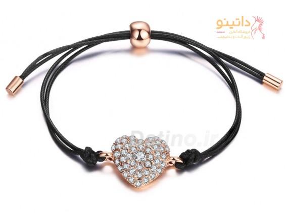 عکس دستبند زنانه روکسی لاو جانیکا-Roxi.B.1 - انواع مدل دستبند زنانه روکسی لاو جانیکا-Roxi.B.1