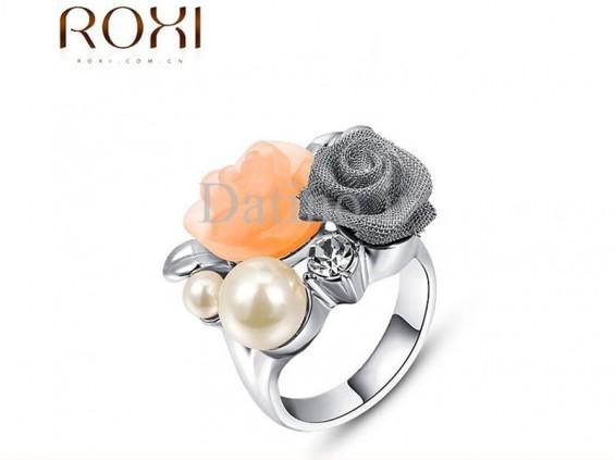 عکس انگشتر زنانه رزیتس روکسی-Roxi.R.13 - انواع مدل انگشتر زنانه رزیتس روکسی-Roxi.R.13