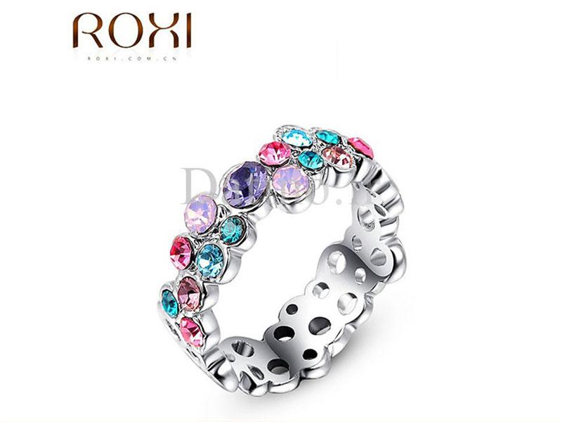 عکس انگشتر زنانه پاسیا روکسی-Roxi.R.15 - انواع مدل انگشتر زنانه پاسیا روکسی-Roxi.R.15