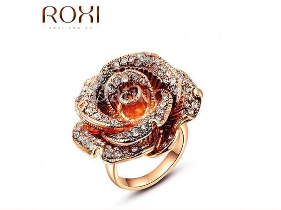عکس انگشتر زنانه رزیتیش روکسی-Roxi.R.16 - انواع مدل انگشتر زنانه رزیتیش روکسی-Roxi.R.16