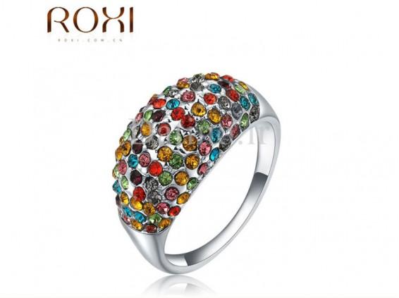 عکس انگشتر زنانه آدنیل روکسی-Roxi.R.18 - انواع مدل انگشتر زنانه آدنیل روکسی-Roxi.R.18