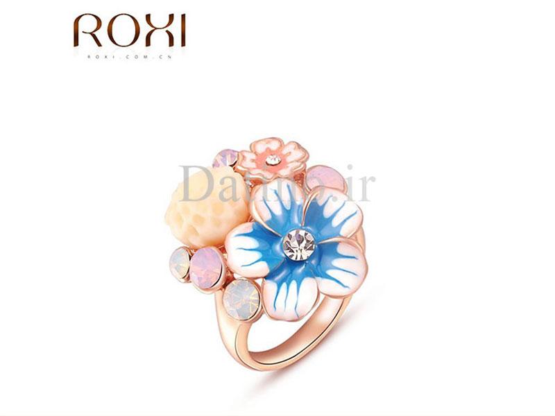 عکس انگشتر زنانه چارلوته روکسی-Roxi.R.20 - انواع مدل انگشتر زنانه چارلوته روکسی-Roxi.R.20