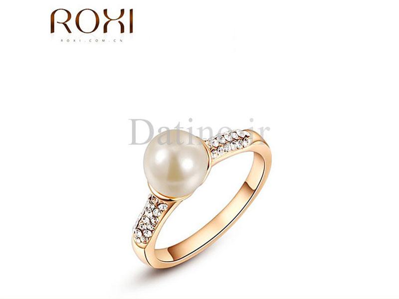عکس انگشتر زنانه سیوبان روکسی-Roxi.R.21 - انواع مدل انگشتر زنانه سیوبان روکسی-Roxi.R.21