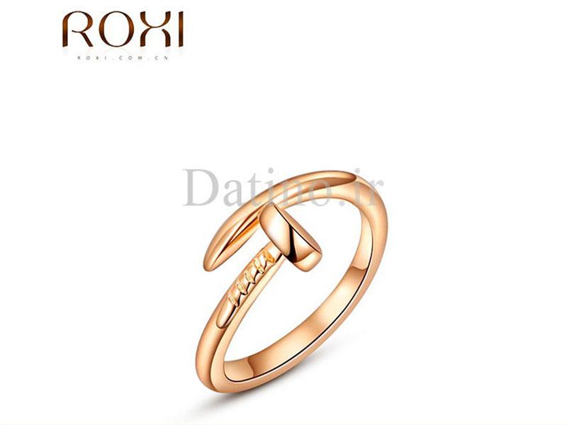 عکس انگشتر زنانه زیبای میخ روکسی-Roxi.R.22 - انواع مدل انگشتر زنانه زیبای میخ روکسی-Roxi.R.22