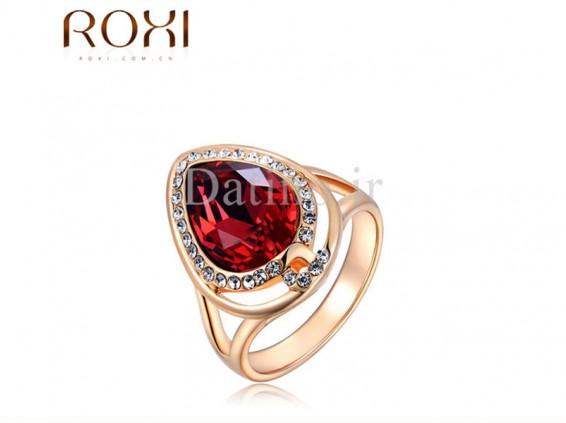 عکس انگشتر زنانه کاریسا روکسی-Roxi.R.25 - انواع مدل انگشتر زنانه کاریسا روکسی-Roxi.R.25