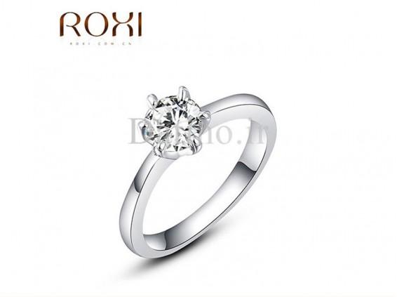 عکس انگشتر زنانه بریلی روکسی-Roxi.R.3 - انواع مدل انگشتر زنانه بریلی روکسی-Roxi.R.3