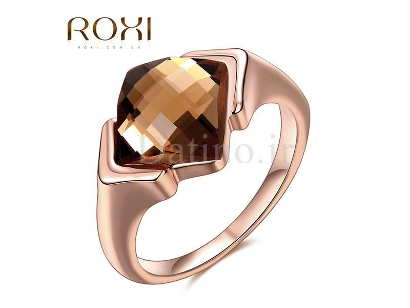 عکس انگشتر زنانه آلسیا روکسی-Roxi.R.34 - انواع مدل انگشتر زنانه آلسیا روکسی-Roxi.R.34