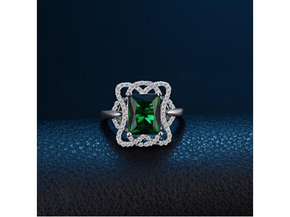 عکس انگشتر زنانه الکتا-Royal.R.100 - انواع مدل انگشتر زنانه الکتا-Royal.R.100