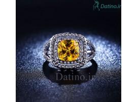 انگشتر زنانه سیتنیا-Royal.R.104